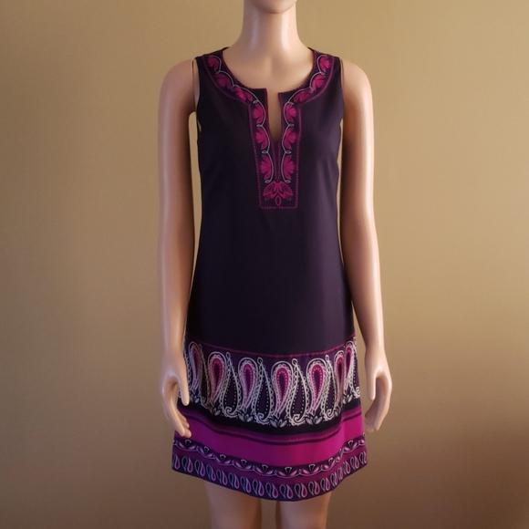 Banana Republic sheath dress size 2P